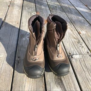 New! L. L. Bean Front Zip Boots - 7
